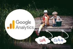 google-analytics-ua-ga4